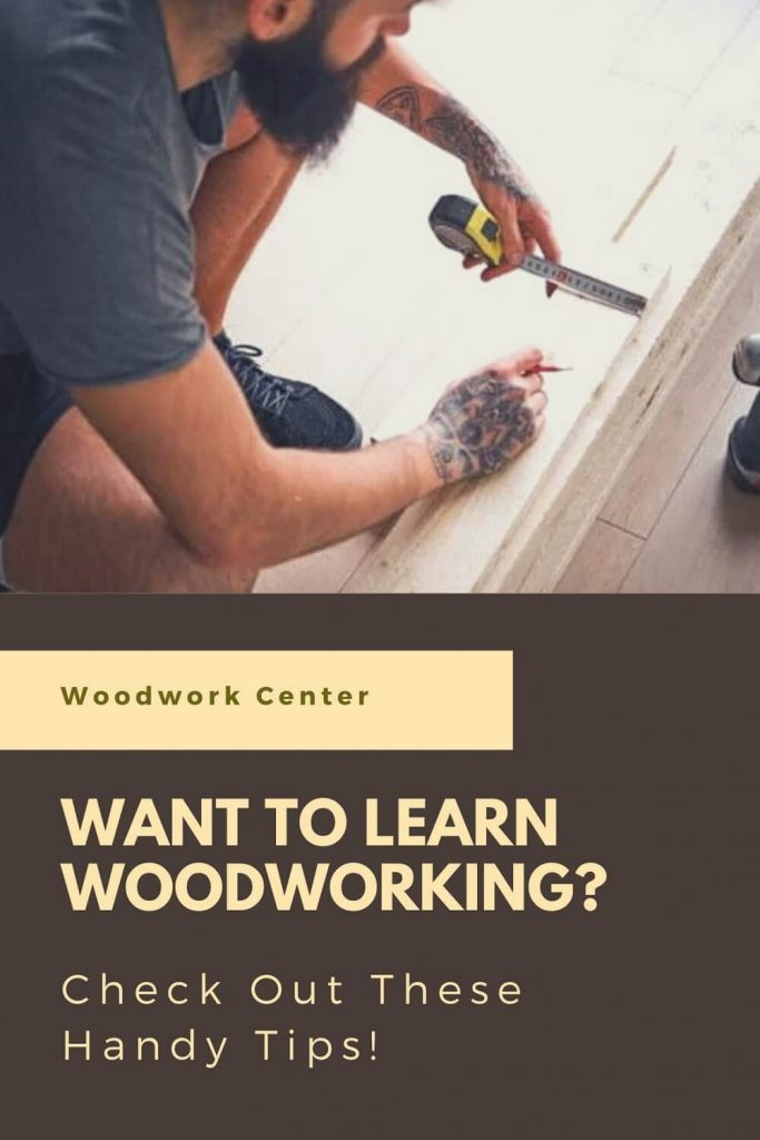 learn-woodworking