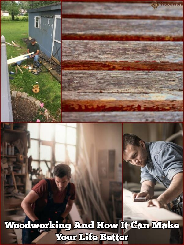 woodworking and how it can make your life better1