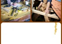 End The Anxiety, Read This Article About Woodworking