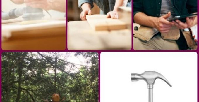 What One Should Know About Woodworking Before Getting Started