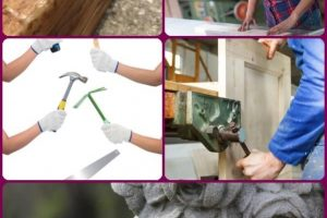 Using The Right Equiptment For Your Woodworking Project