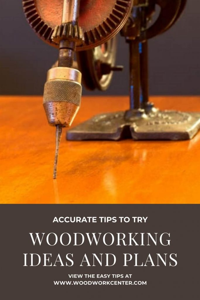 Woodworking Ideas And Plans - Accurate Tips To Try