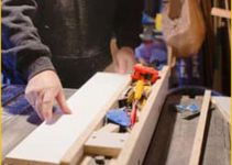 Want To Learn About Woodworking? Now's Your Chance!