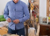 DIY Woodworking Projects For The Creative Beginner