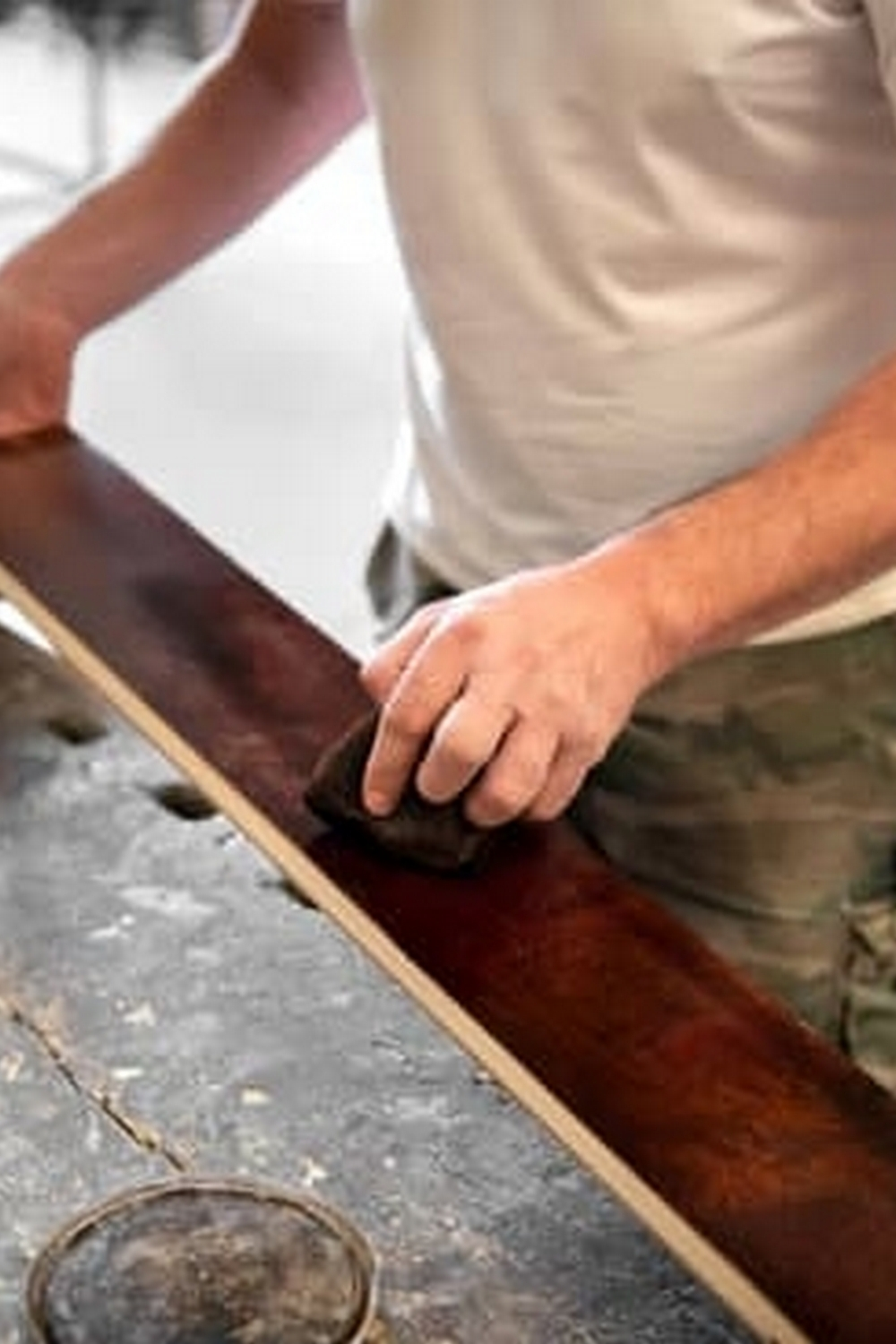 its time to make things easier by reading this article about woodworking