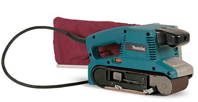belt sander reviews fine woodworking