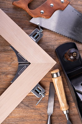 basic woodworking tools getting started